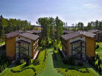 Территория Les Art Resort